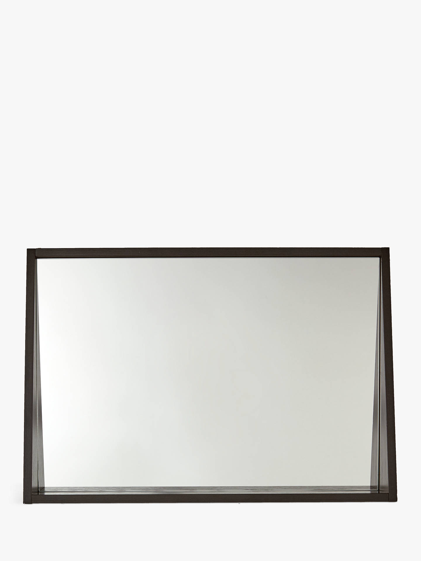 john lewis partners bali bathroom wall mirror at john. Black Bedroom Furniture Sets. Home Design Ideas