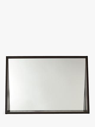 John Lewis Partners Bali Bathroom Wall Mirror