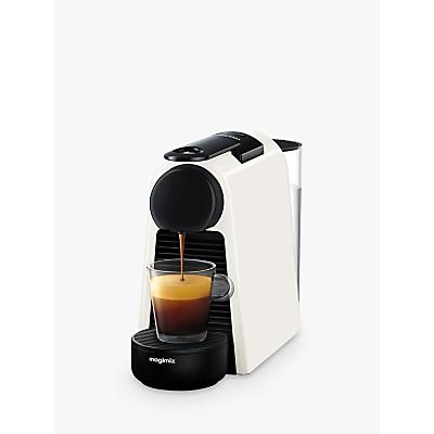 Nespresso Essenza Mini Coffee Machine by Magimix