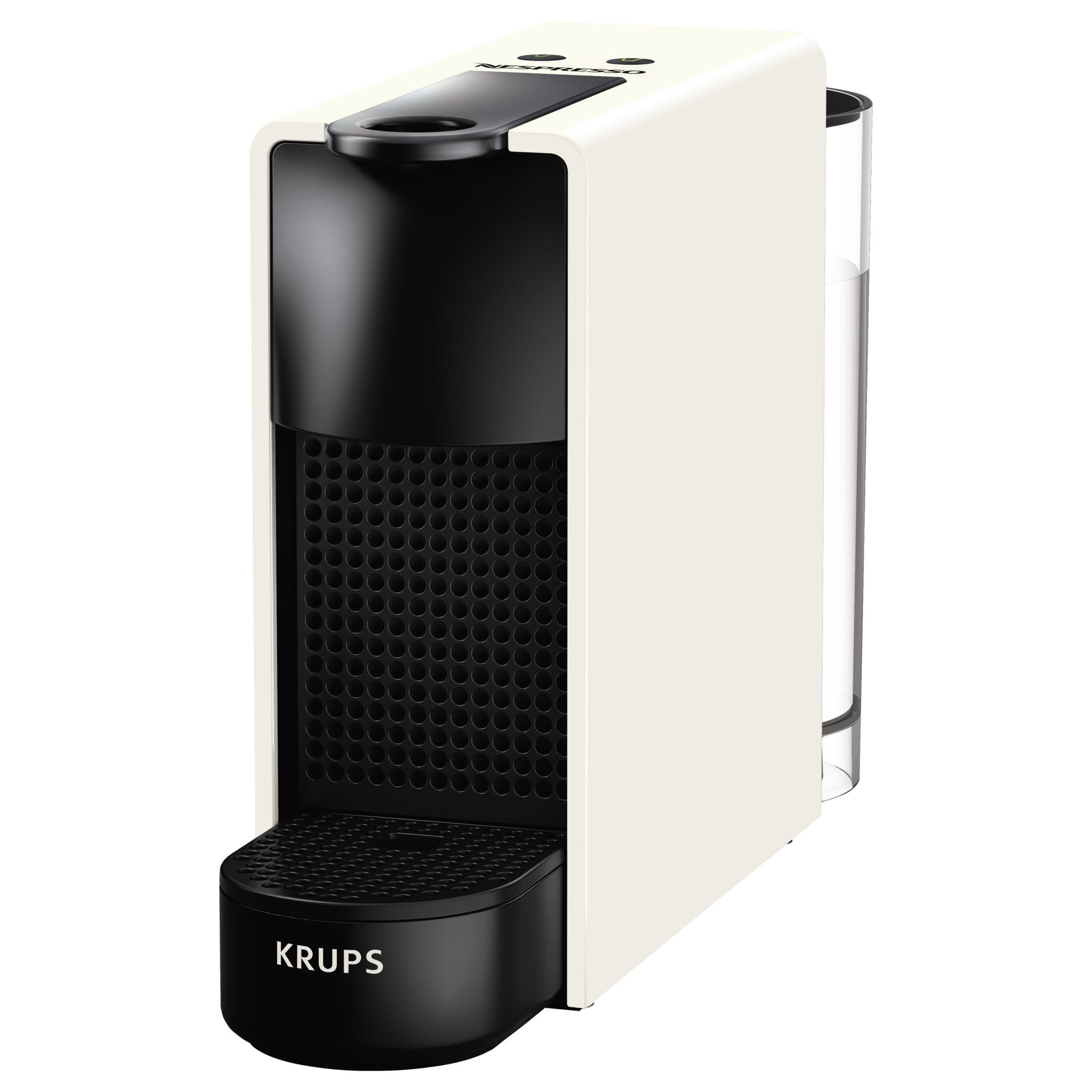 Buy Nespresso Essenza Mini Coffee Machine By Krups John