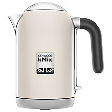 Buy Kenwood kMIX ZJX750 Kettle Online at johnlewis.com