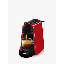 Buy Nespresso Essenza Mini Coffee Machine by Magimix Online at johnlewis.com
