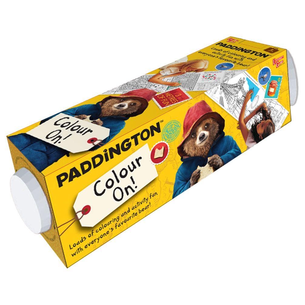 Paddington Bear Paddington Mini Colour On