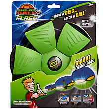 Buy Valid Phlat Ball V3 Flash, Assorted Colours Online at johnlewis.com