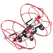 Buy Air Hogs Micro Remote Control Hyper Stunt Drone, Assorted Colours Online at johnlewis.com