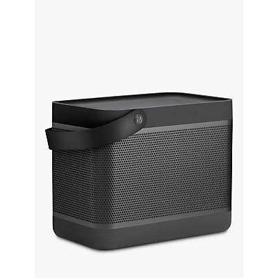 Bang & Olufsen Beolit17 Portable Bluetooth Speaker, Natural
