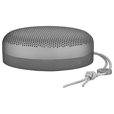 B&O PLAY by Bang & Olufsen Beoplay A1 Portable Bluetooth Speaker