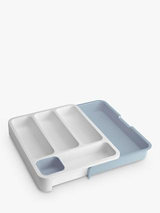 Joseph Joseph Drawer Store, Blue/Grey