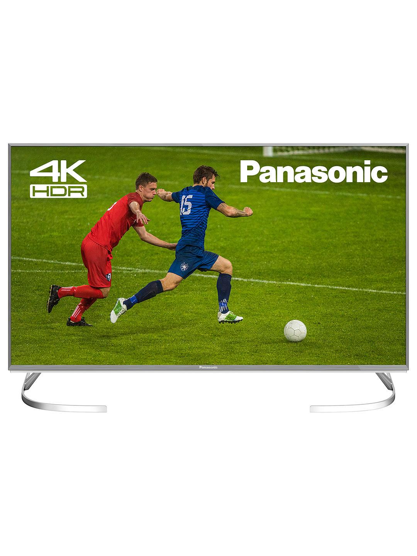 10 Best 40 Inch 4K Ultra HD TVs - Oct 2018 2