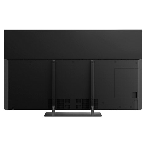 panasonic tv john lewis. buy panasonic 55ez952b oled hdr 4k ultra hd smart tv, 55\ tv john lewis n