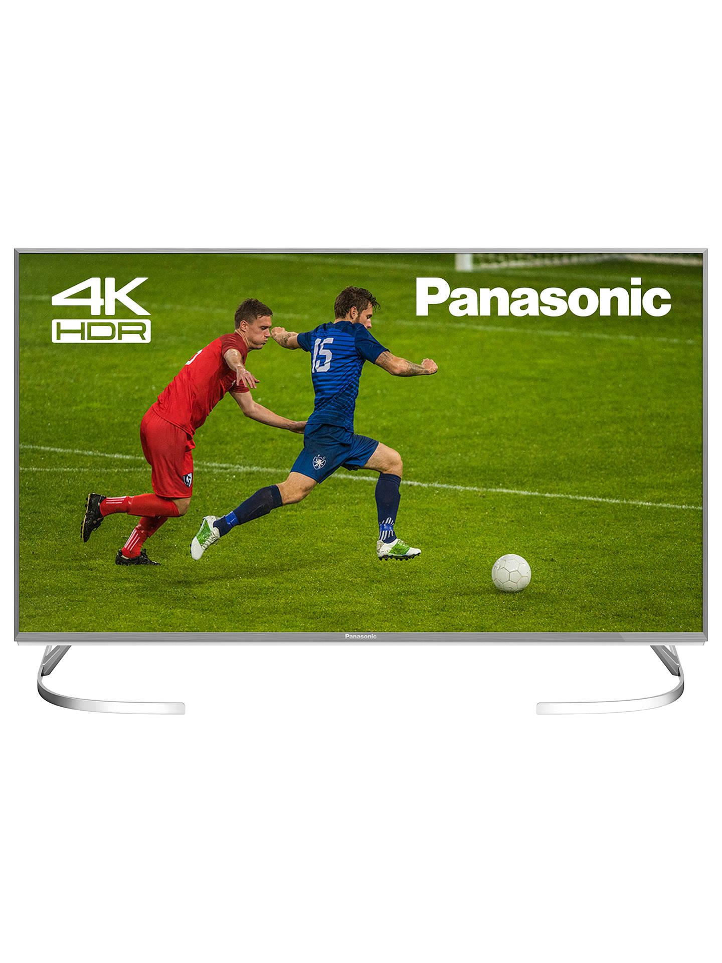 940b6e267be8 Panasonic TX-58EX700B LED HDR 4K Ultra HD Smart TV, 58