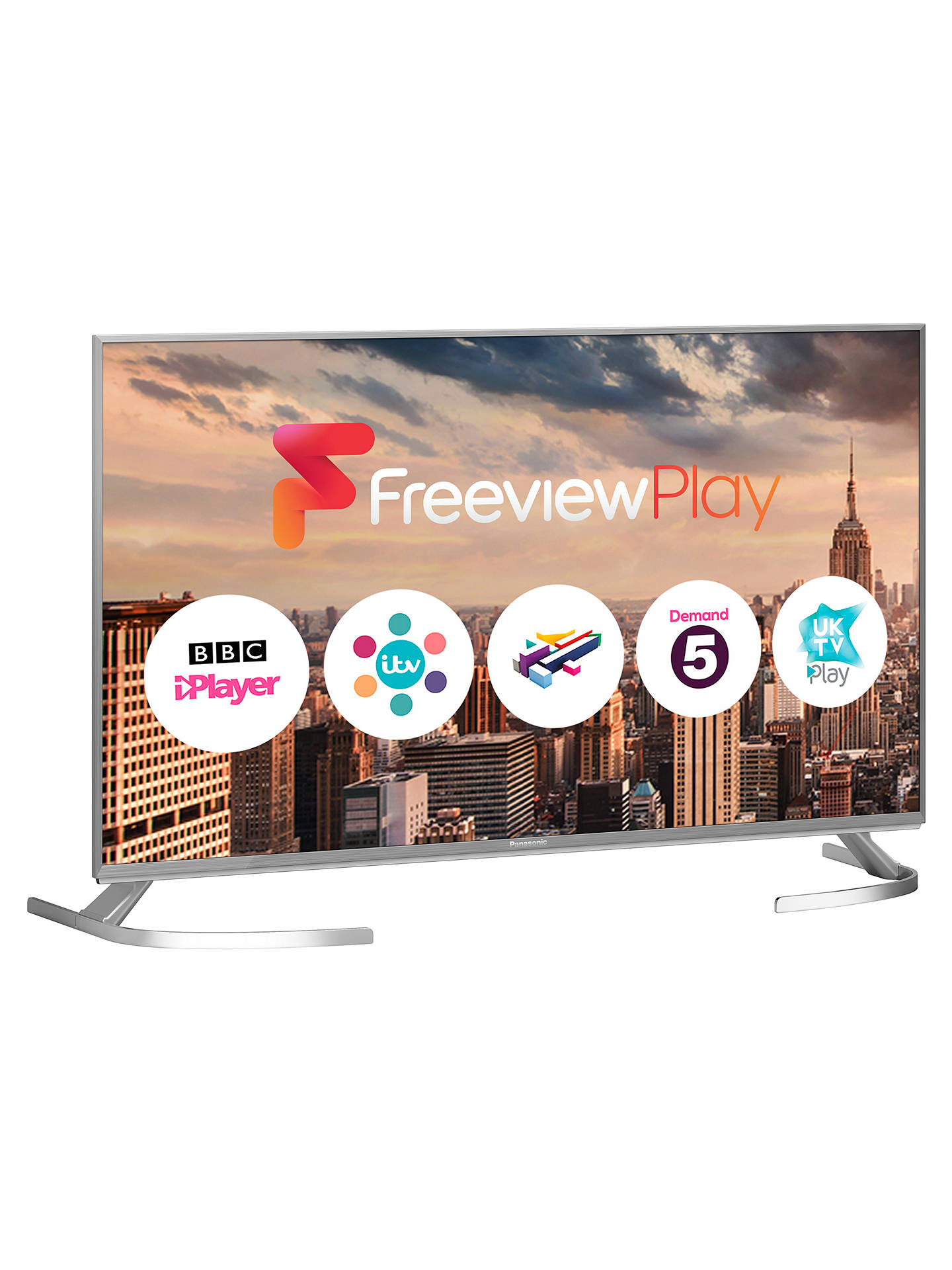 ... BuyPanasonic TX-58EX700B LED HDR 4K Ultra HD Smart TV 696616a3f3c6d