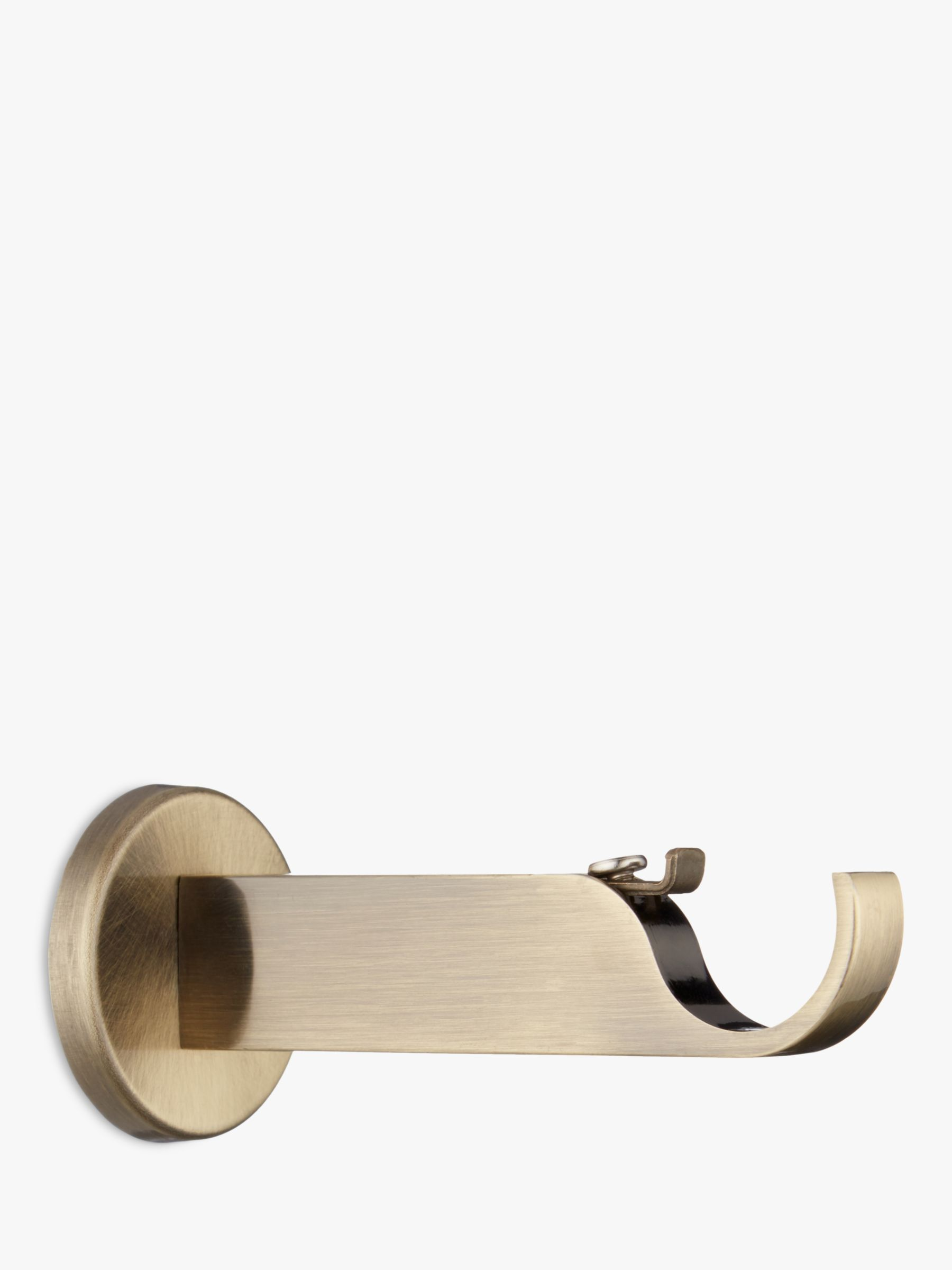 John Lewis & Partners Antique Brass and
