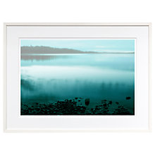 Buy Robert Cadloff - Superior Morning Framed Print, 58 x 80cm Online at johnlewis.com
