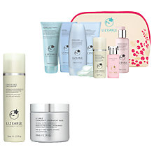 Buy Liz Earle Twice Weekly Boost Bundle & In Love with Botanicals Collection Online at johnlewis.com
