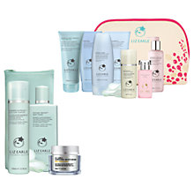 Buy Liz Earle Your Daily Routine Superskin™ Bundle & In Love with Botanicals Collection Online at johnlewis.com