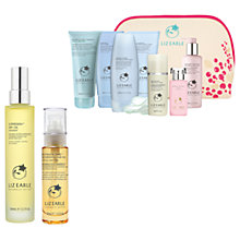 Buy Liz Earle Top to Toe Nourishing Bundle & In Love with Botanicals Collection Online at johnlewis.com