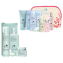 Buy Liz Earle Daily Skin Repair™ Bundle for Dry Skin & In Love with Botanicals Collection Online at johnlewis.com