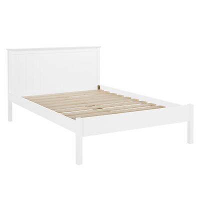 John Lewis Darton Bed Frame, King Size