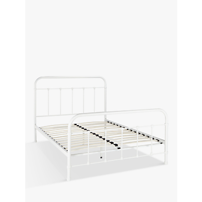 John Lewis Botanist Metal Bed Frame, Double