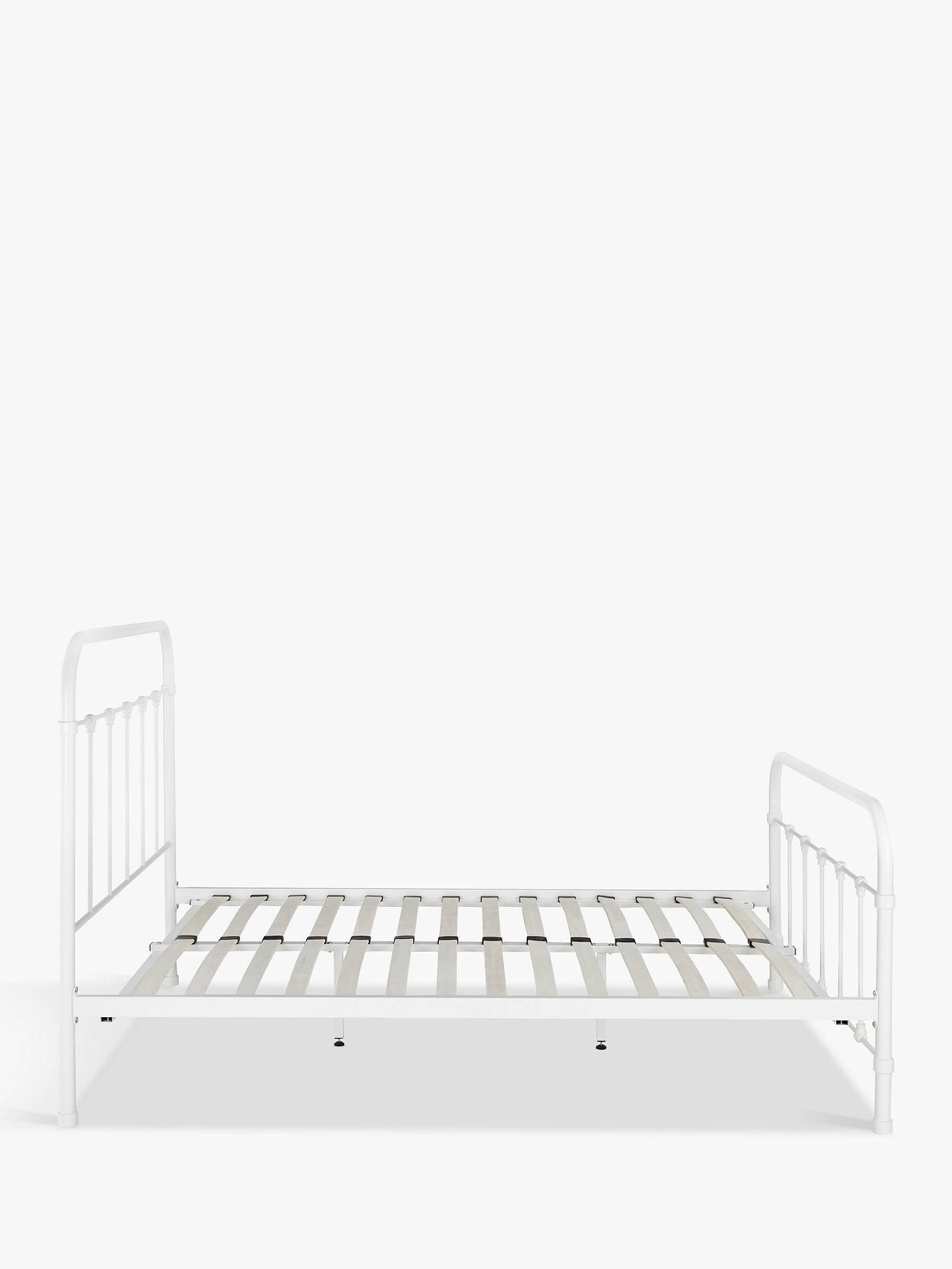35cf71b33dc58 ... Buy John Lewis   Partners Botanist Metal Bed Frame