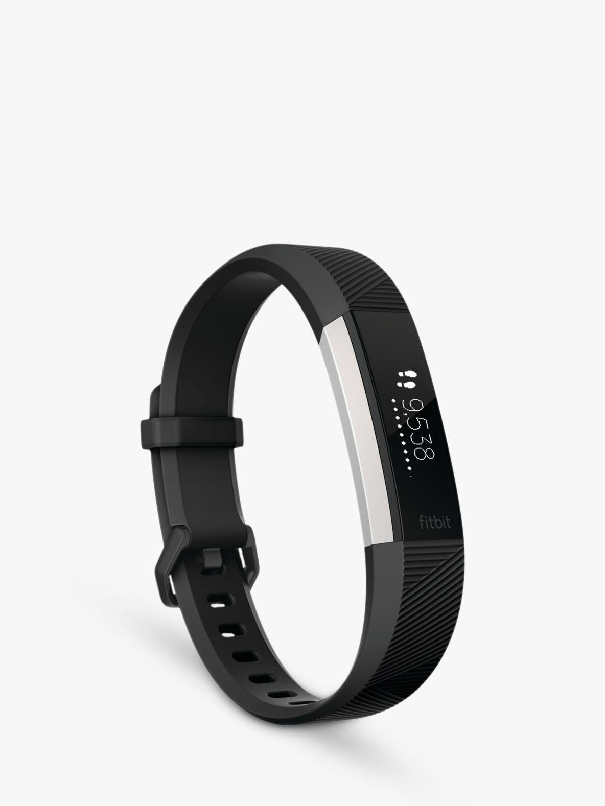 Fitbit Charge 2 Heart Rate and Fitness Tracking Wristband