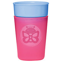 Buy Skip Hop Zoo Butterfly Turn & Learn Training Cup, Multi Online at johnlewis.com