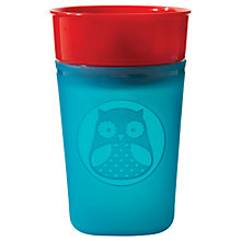 Buy Skip Hop Zoo Owl Turn & Learn Training Cup, Multi Online at johnlewis.com
