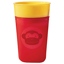 Buy Skip Hop Zoo Monkey Turn & Learn Training Cup, Multi Online at johnlewis.com