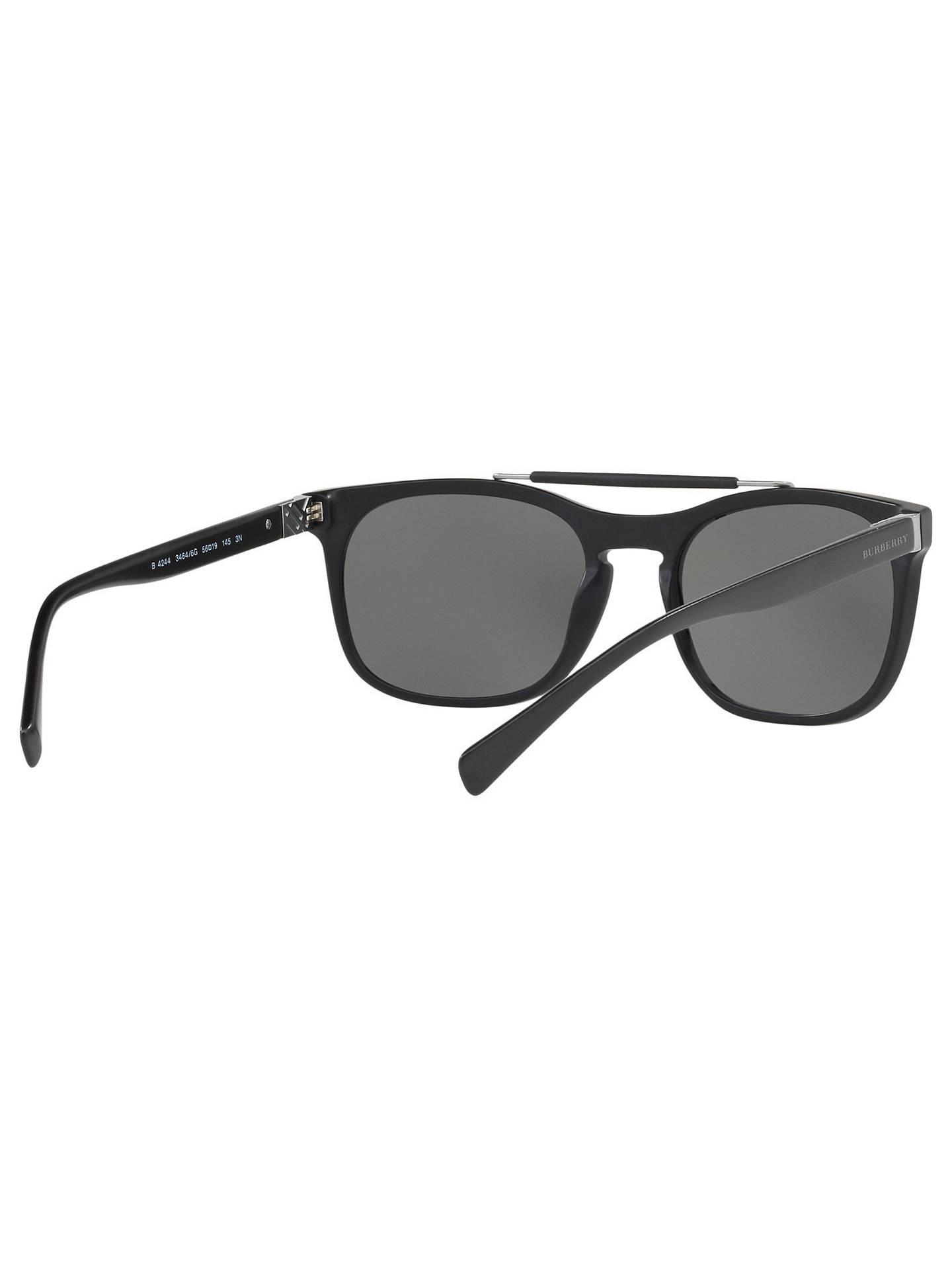 870dfe3faad ... Buy Burberry BE4244 Square Sunglasses
