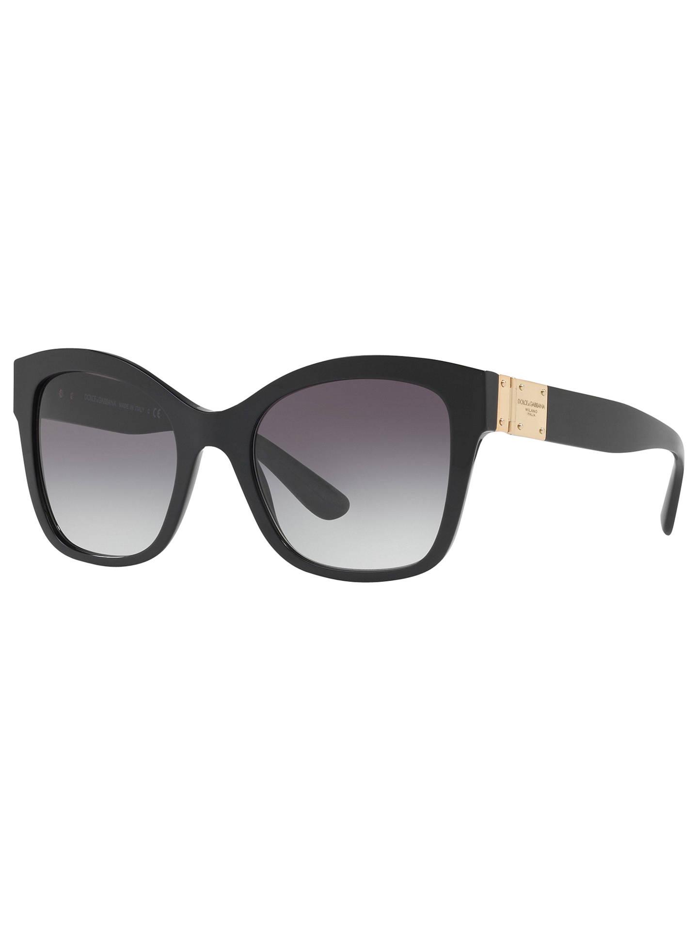 560fdb08db52 Buy Dolce   Gabbana DG4309 Square Sunglasses