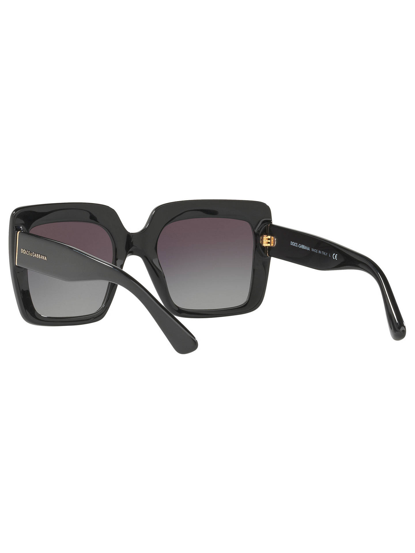 e7a24e1d099 ... Buy Dolce   Gabbana DG4310 Oversize Square Sunglasses