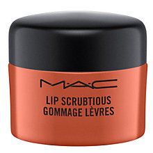 Buy MAC Lip Scrubtious Online at johnlewis.com