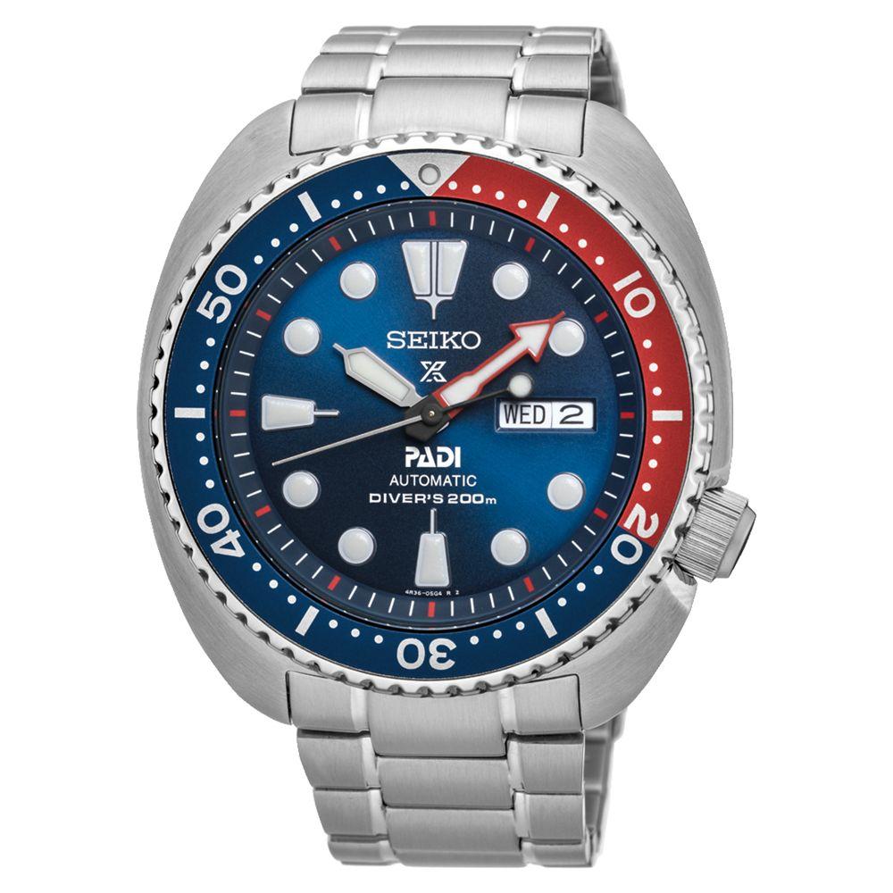 Seiko SRPA21K1 Men's  Strap Watch