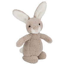Buy Jellycat Bobtail Bunny Soft Toy Online at johnlewis.com