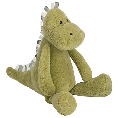 Jellycat Chums Dinosaur Soft Toy, Large
