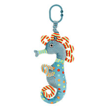 Buy Jellycat Baby Under the Sea Seahorse Soft Toy Online at johnlewis.com