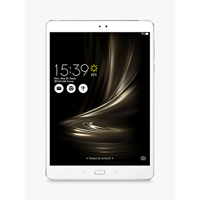 ASUS Z500M ZenPad 3S 10 Tablet, Android, 32GB, Wi-Fi, 9.7