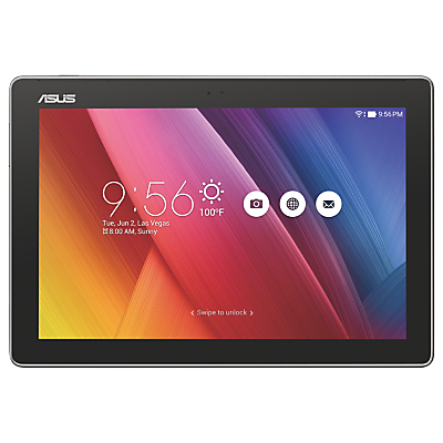 ASUS Z300M ZenPad 10.0 Tablet, Android, 10.1, Wi-Fi, 16GB