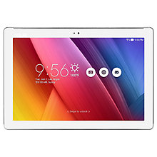 "Buy ASUS Z300M ZenPad 10.0 Tablet, Android, 10.1"", Wi-Fi, 16GB Online at johnlewis.com"