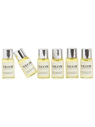 Neom Organics London Six Blissful Nights In