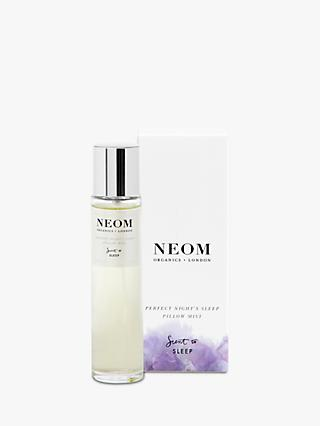 Neom Organics London Perfect Night's Sleep Pillow Mist, 30ml