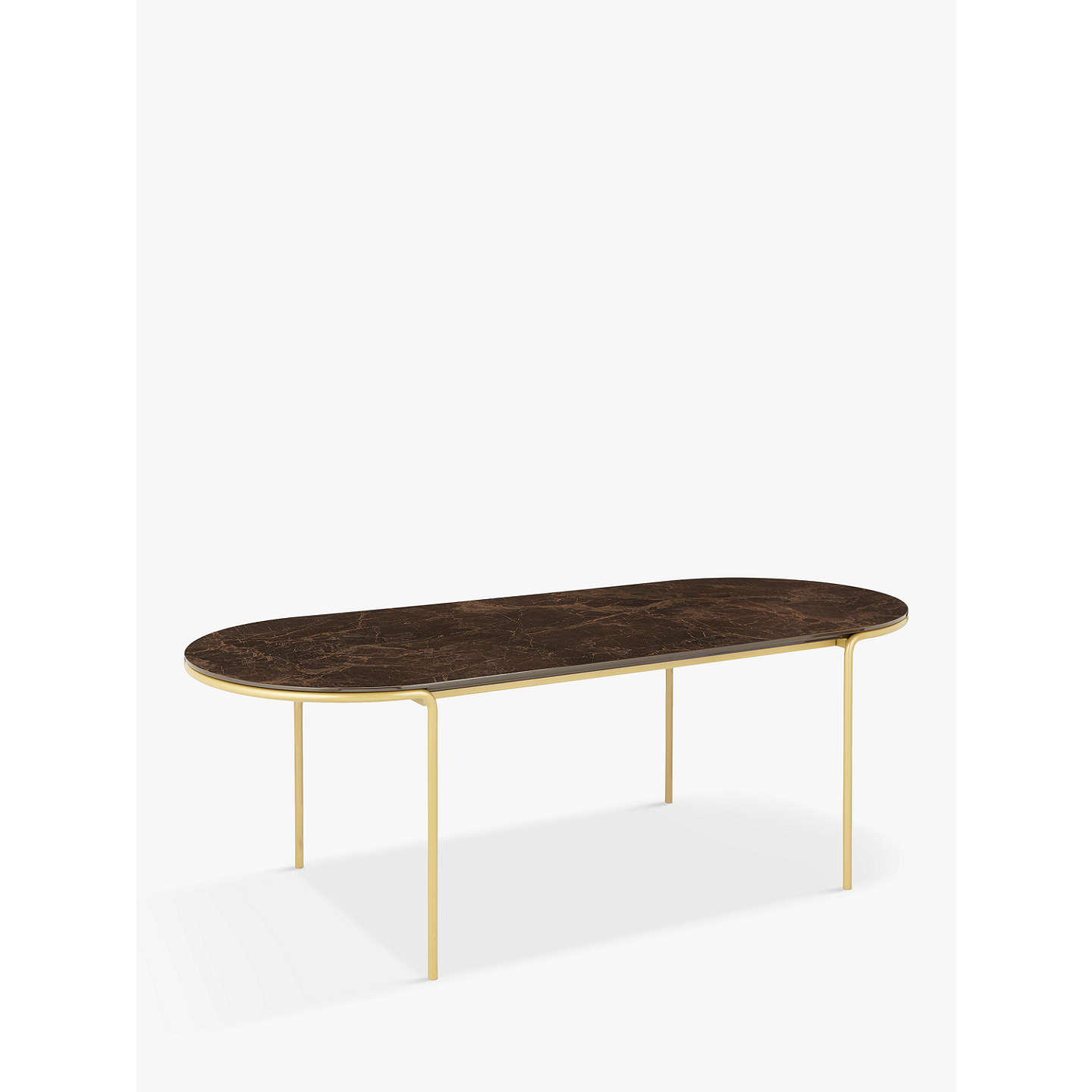 John Lewis Esempio Long Coffee Table At Johnlewis Com