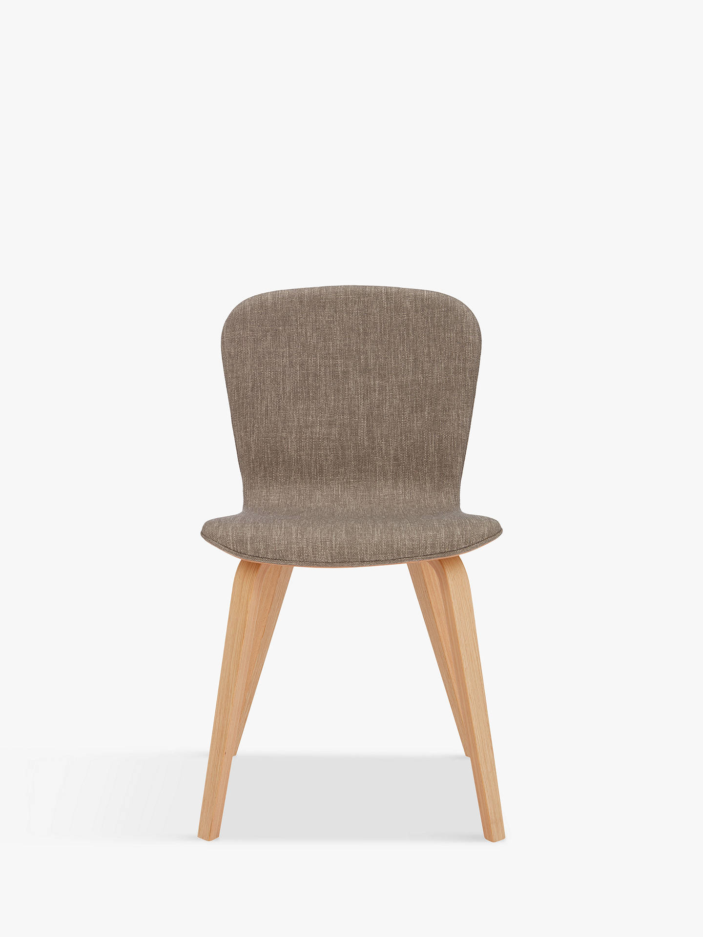 BuySays Who for John Lewis Mino Chair, Oak Online at johnlewis.com