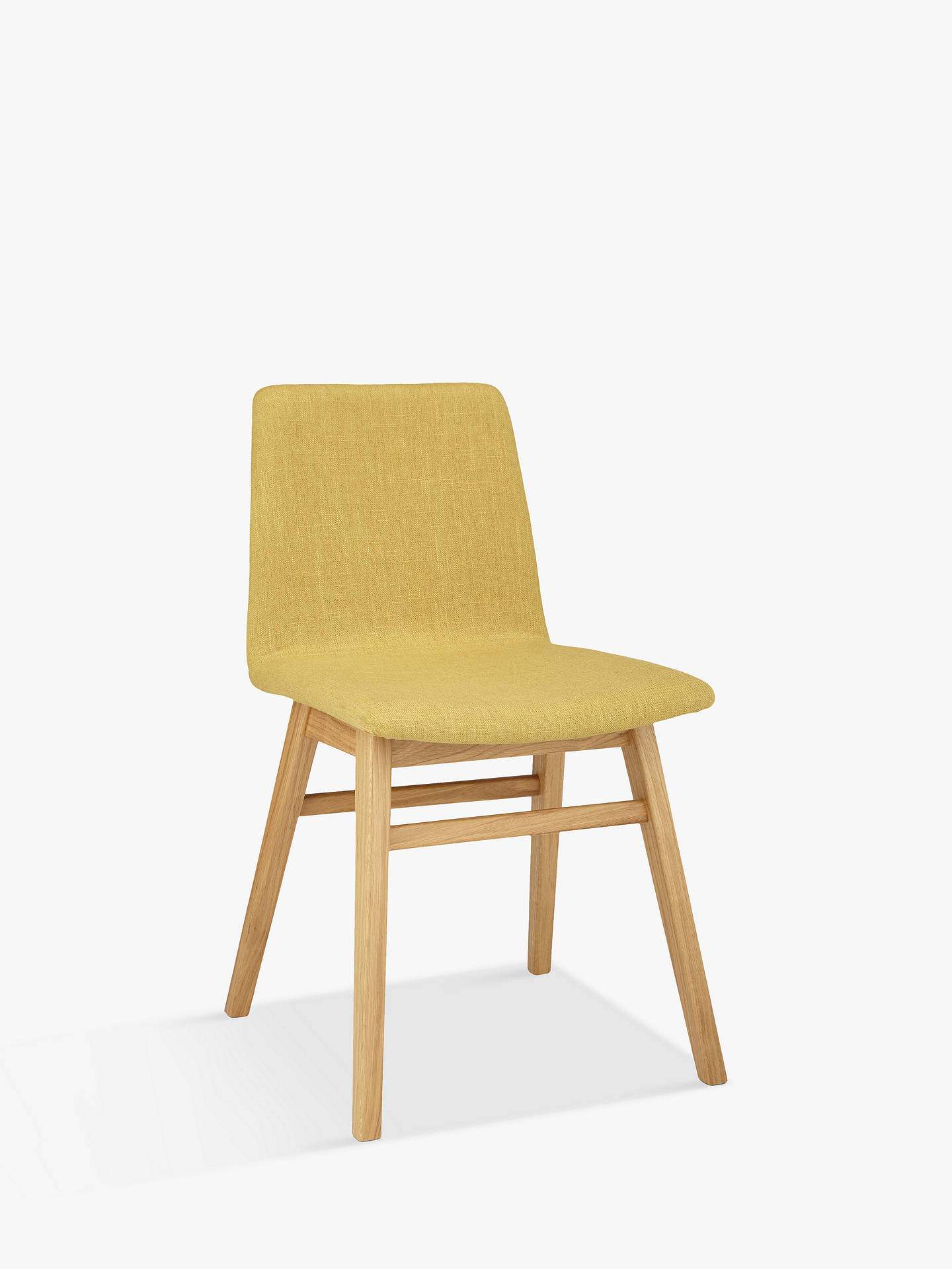 John Lewis Amp Partners Duhrer Dining Chair At John Lewis