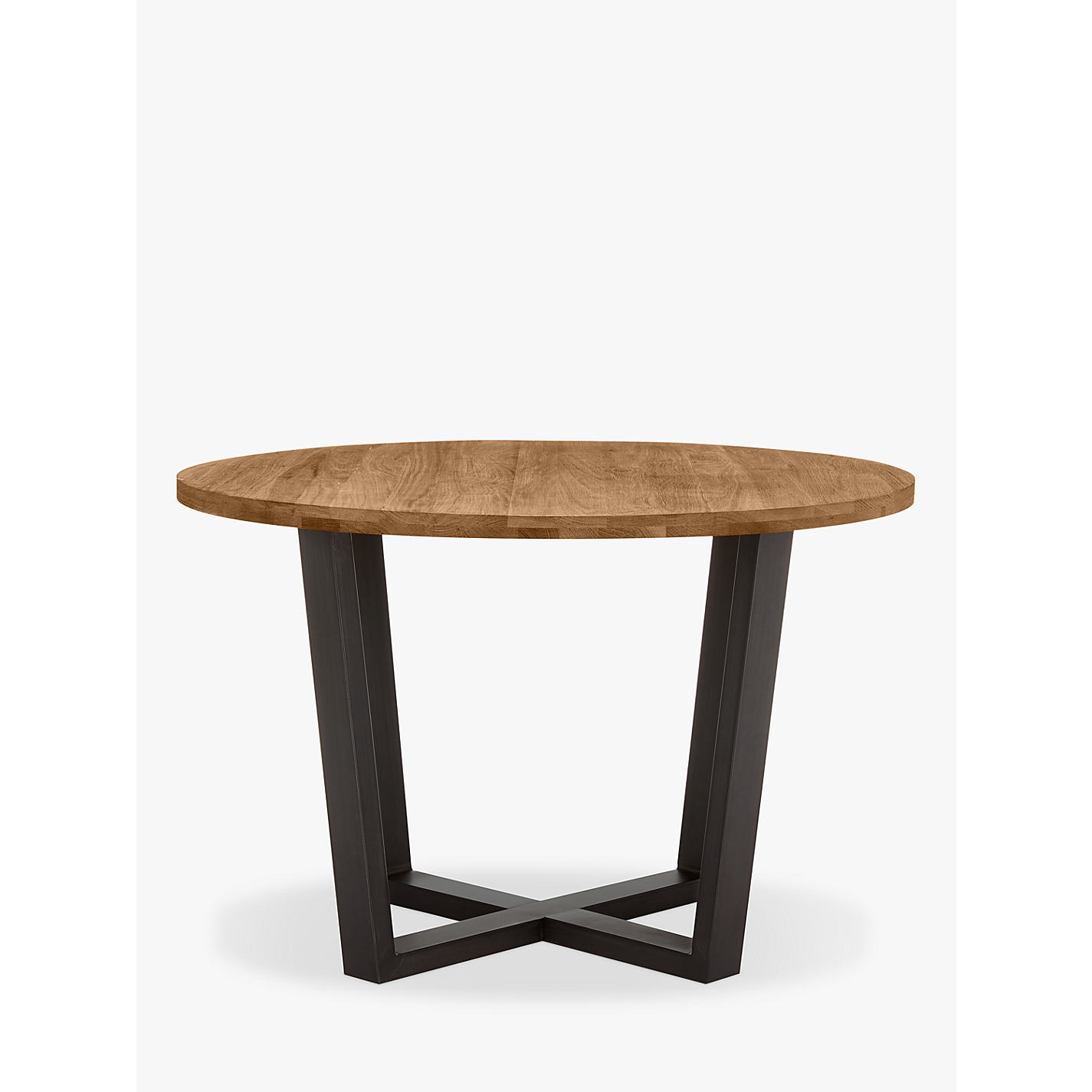 buy john lewis calia round 6 seater dining table online at johnlewiscom - Round 6 Seater Dining Table