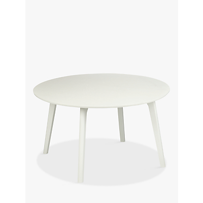 House by John Lewis Dillon Coffee Table