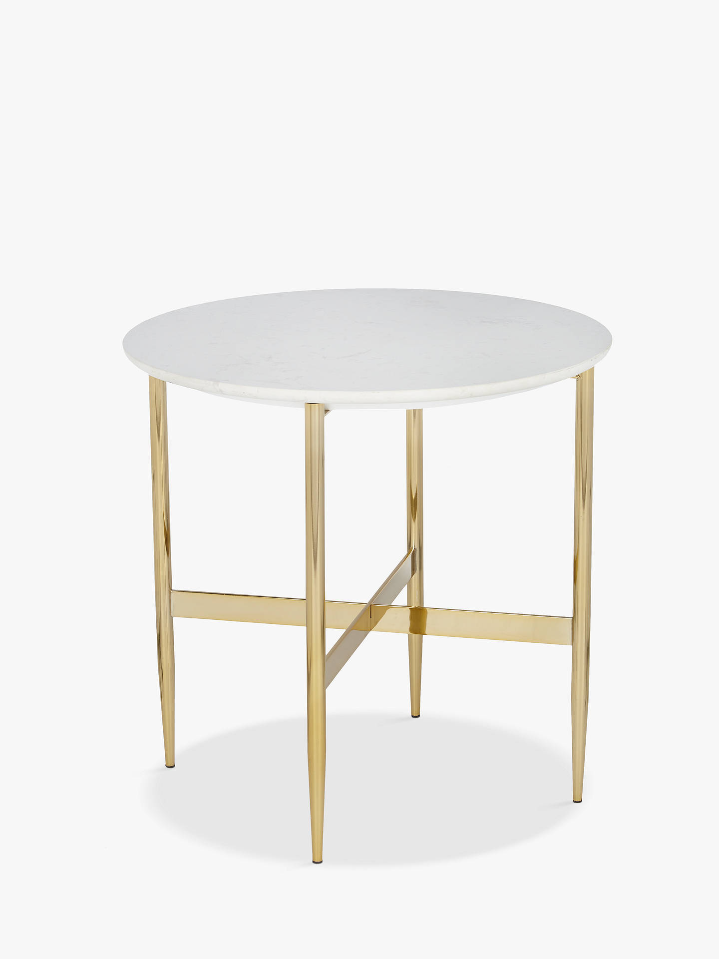 john lewis partners riya side table at john lewis partners. Black Bedroom Furniture Sets. Home Design Ideas