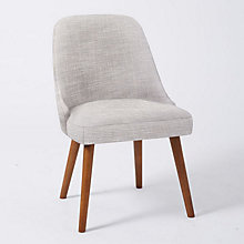Buy west elm Saddle Office Chair Online at johnlewis.com