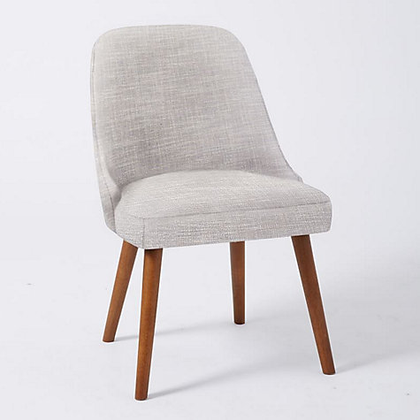 buy west elm mid century office chair john lewis. Black Bedroom Furniture Sets. Home Design Ideas